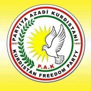 حزب آزادي الكردستاني يندد باستمرار اعتقال سكرتيرهم - مؤسسة نودم الاعلامية
